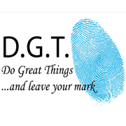 Do Great Things Logo