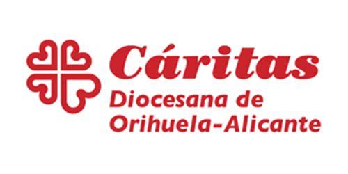 CARITAS DIOCESANA DE ORIHUELA-ALICANTE