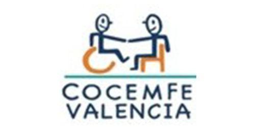 COCEMFE Valencia