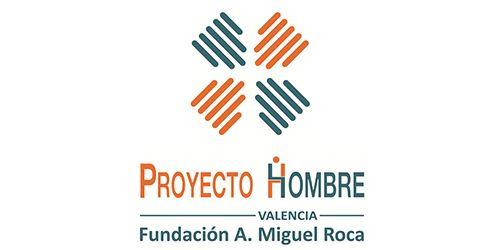 """PROYECTO HOMBRE""""-FUNDACION ARZOBISPO MIGUEL ROCA"""