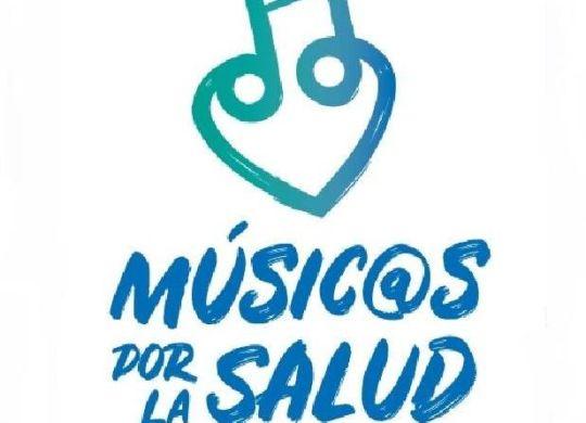 Músicos por la Salud