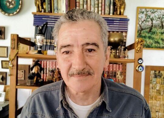 Miguel Salvador, reelegido presidente de la PVCV
